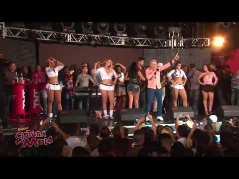 DVD 2013 Cintura de Mola Passaram mel em mim