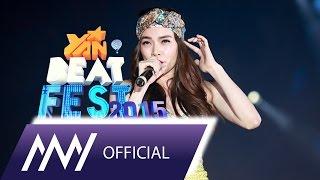 Hồ Ngọc Hà - My Baby ( YAN Beatfest 2015)