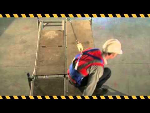 T-Line Safety System demo
