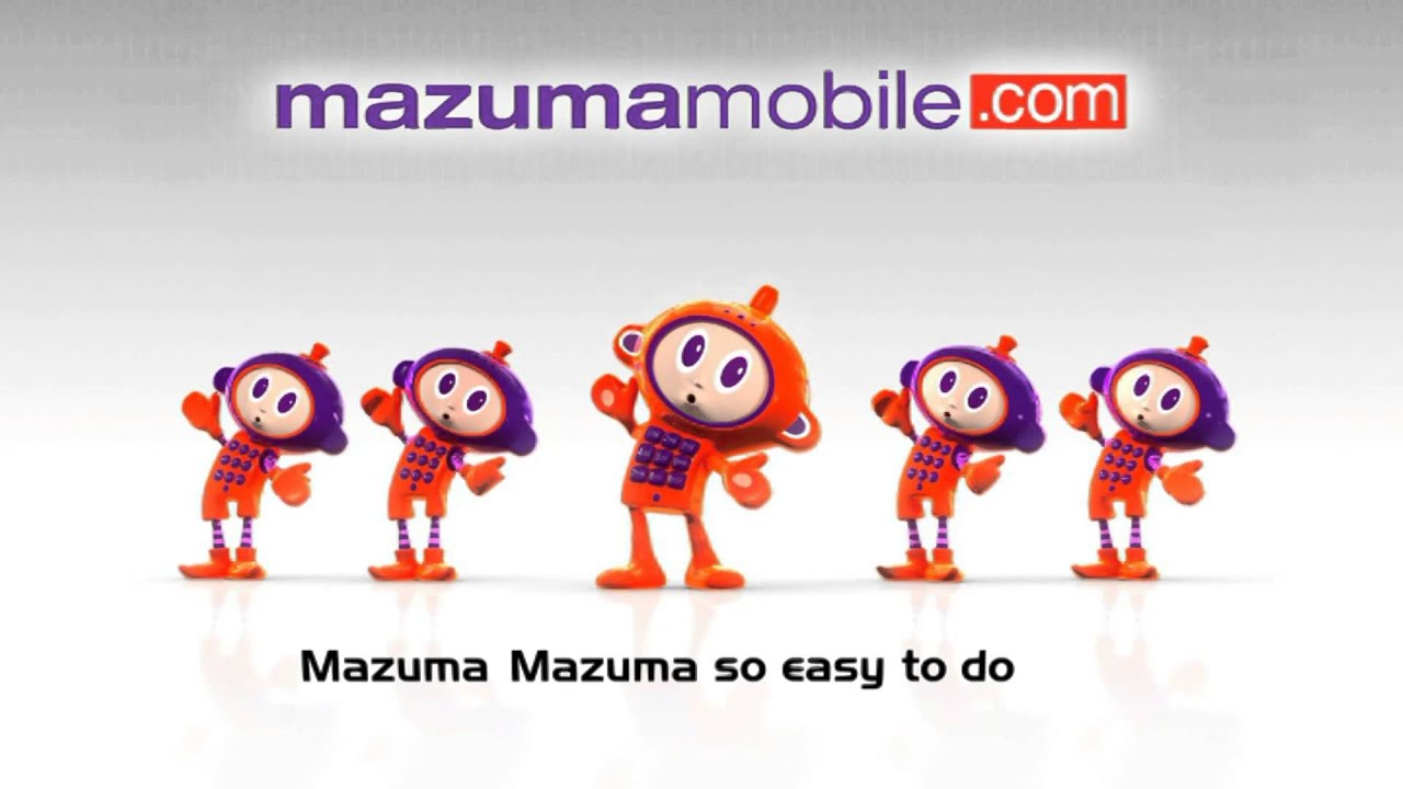 Mazuma Mobile TV Advert | Sell Your Old Phone - YouTube
