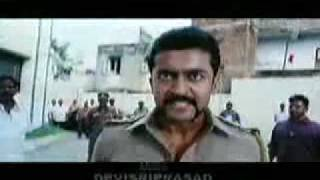 SINGAM COMEDY REMIX!!