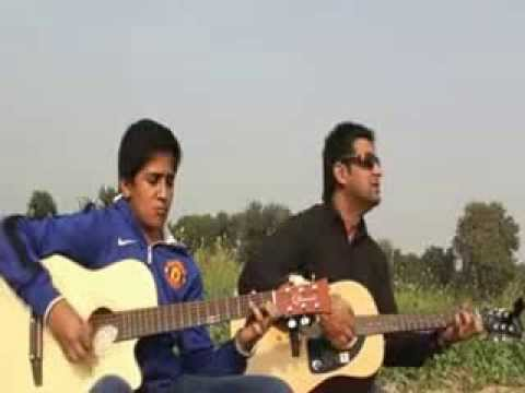 chahun mein yaan na(Aashiqui 2) on guitar with students