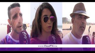 بالفيديو..التحرش في الشواطئ المغربية..شهادات صادمة | نسولو الناس