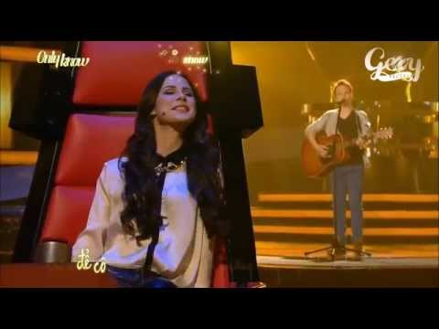 Let Her Go - Finn (Blind Auditions) [Vietsub + Kara]