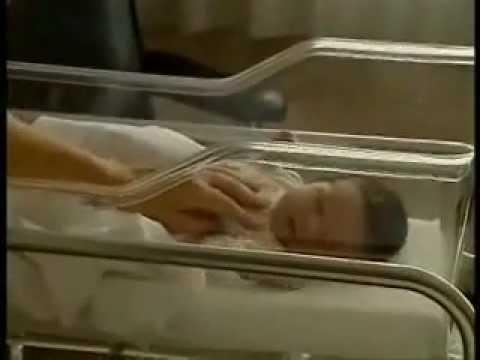 Primer nacimiento del Programa de adopción de embriones