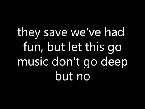 SOJA: Rest of My Life (Lyrics)