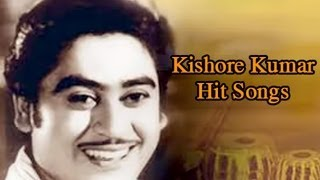 Best of Kishore Kumar Video Jukebox - Evergreen Greatest Hits