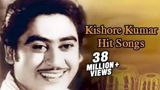 Best of Kishore Kumar Video Jukebox - Evergreen Greatest Hits