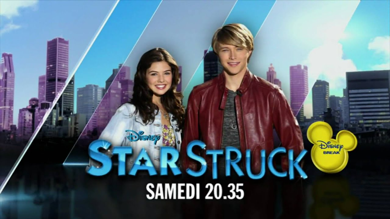 Sterling knight rencontre avec une star streaming