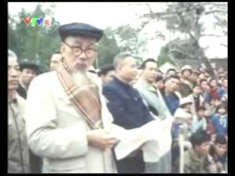 Lễ Quốc tang Chủ tịch Hồ Chí Minh (phim gốc full)