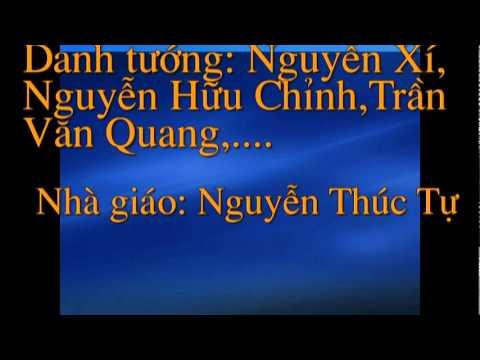 Nghi Lộc quê tôi