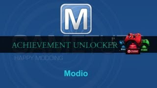 How To Unlock Achievements With Modio 5