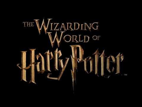 Hogwarts Express Entrance, Wizarding World of Harry Potter @ Universal Studios Orlando