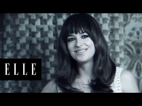 Behind the scenes of out March cover shoot with 50 Shades of Grey star Dakota Johnson