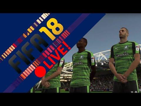 FIFA 17: FUT TO GLORY LIVE! #3