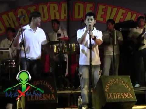 AMOR SENSUAL_LA COLEGIALA EN VIVO (3º ANIVERSARIO PIURA )