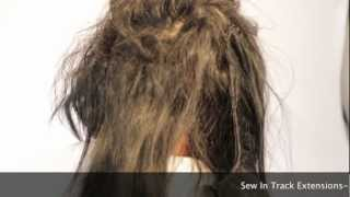 Learn How Great Lengths Extensions Fix Very Damaged Hair