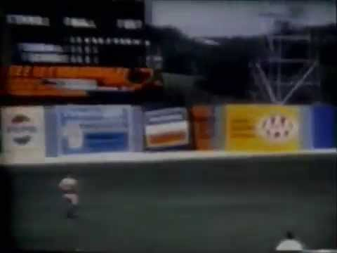 1970 Delaware Baseball Post Season Video