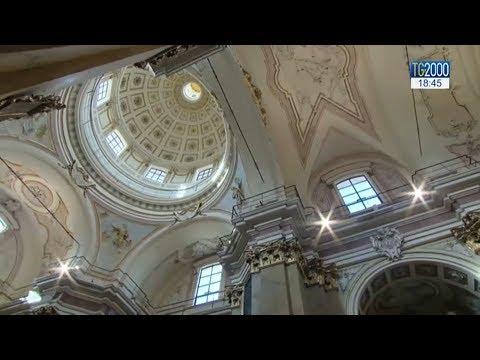L'Aquila. Dopo il terremoto del 2009, riapre la chiesa delle Anime Sante