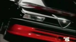 Siamo ancora qui - 20 anni Alfa Romeo 155