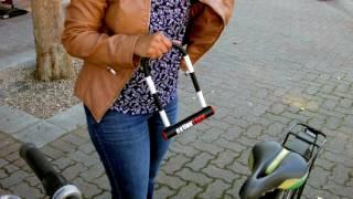 Bikers Riopardo | Trava impede roubo de bicicleta fazendo ladrão vomitar