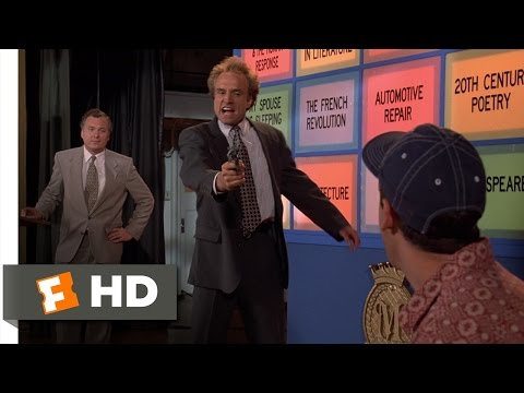 Billy Madison (9/9) Movie CLIP - Billy Wins the Decathlon (1995) HD