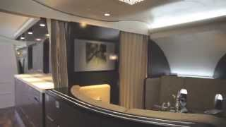 Etihad's New A380 And 787 Aircrafts To Have Luxury Cabins