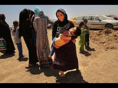 أوضاع صحية سيئة في مخيمات السوريين في لبنان بعد انتشار أمراض جلدية - أخبار الآن