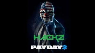 How To Hack Payday 2 (PS3)