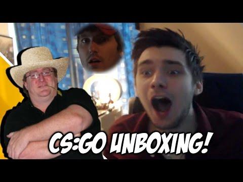 GET REKT JORDAN | CS:GO unboxing