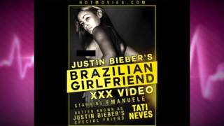 Tati Neves: Justin Bieber's Brazilian Plaything  And