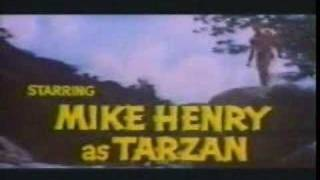 Trailer Tarzan And The Great River (1967)