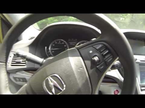 2014 Acura  on 2014 Acura Mdx Overview And Driving Dynamics   Youtube