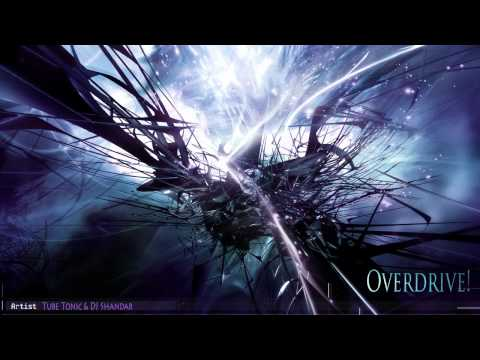 【HD】Trance: Overdrive! (Liquid Spill Remix)