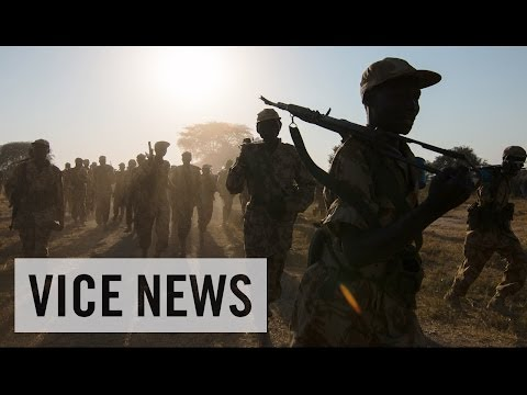 Ambushed in South Sudan (Part 3/5)