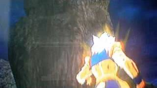 Dragon Ball Af Evil Goku Saga Parte Final
