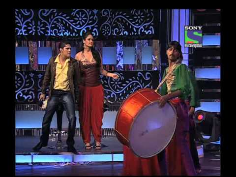 Dhol performance by a group - Episode 11
