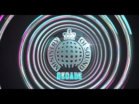 Decade 2000 - 2009 Mash Up Video  (Ministry of Sound TV)