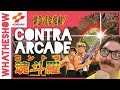 LET S PLAY Japanese Import Super Contra For The Arcade