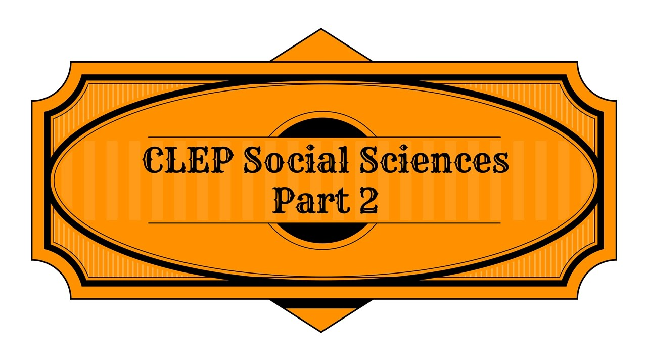 human growth and development clep study guide A more formal breakdown in this human growth and development clep guide will be provided below, but you can expect to find at least 8 questions on theories of development in terms of cognitive theory and other psychology terms.