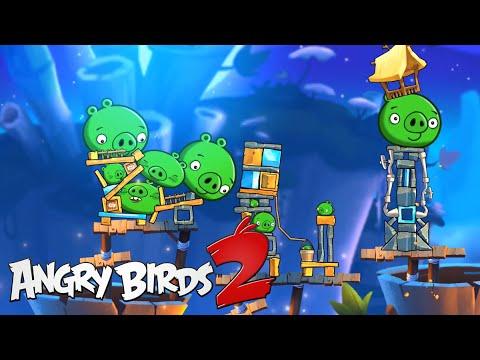 Игра онлайн енгрибердс 2