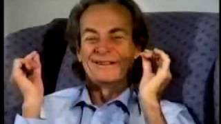Richard Feynman Rubber Bands