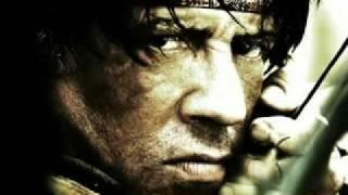 Rambo 4 Musique Du Film HD