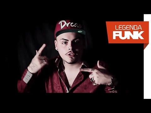 MC Ruzika - Vagando no Jardim (Videoclipe Oficial) (Studio THG)