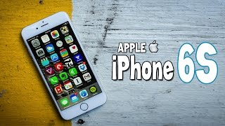 Video iPhone 6S ba_gIsg7wOI