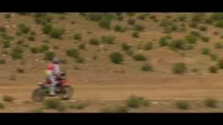 2014 Dakar Rally Stage 7   team HRC