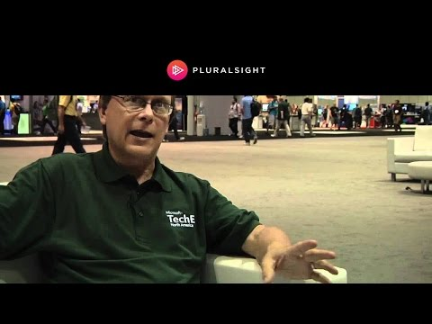 TechEd 2012 PowerShell Sessions Recap with Jeff Hicks