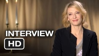 The Hobbit: An Unexpected Journey Cate Blanchett