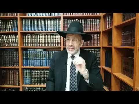 Parashat Mishpatim  Pourquoi le meilleur des medecins au gueinom pour la reussite de Maxime Shimon ben Shalom Laloum et sa famille
