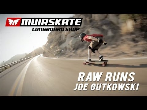 """Raw Runs"" feat. Joe Gutkowski 